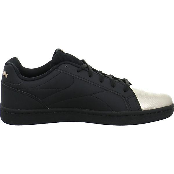 Reebok, ROYAL COMPLETE CLN, beliebte schwarz  Gute Qualität beliebte CLN, Schuhe 84d820