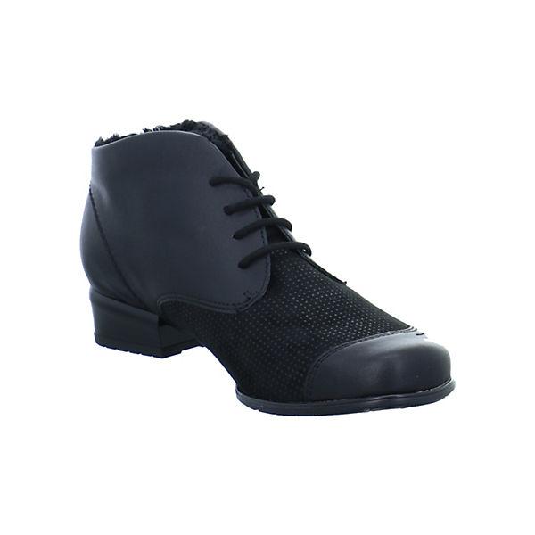 JENNY PERONNE schwarz  Gute Qualität beliebte Schuhe