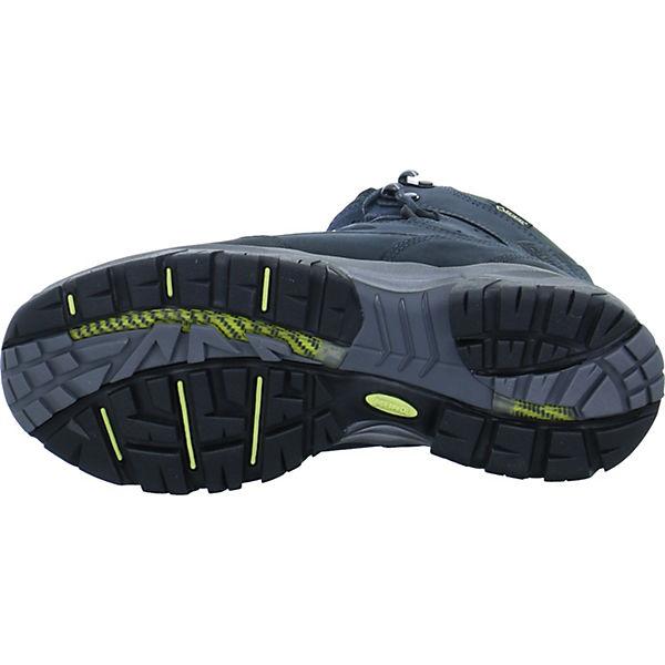 MEINDL  Vakuum Lady Sento Wanderschuhe blau  MEINDL Gute Qualität beliebte Schuhe 52812a