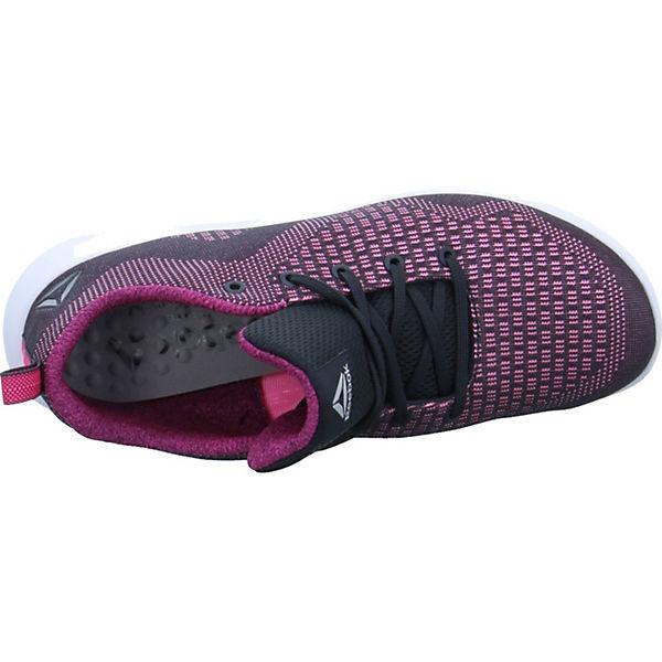 Reebok, Esoterra DMX Lite, rosa Schuhe  Gute Qualität beliebte Schuhe rosa 5372e6