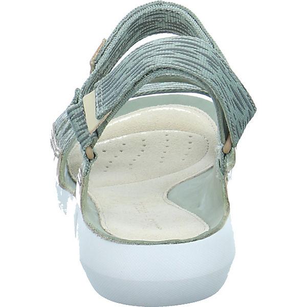 TRI Clarks grün Clarks SIENNA SIENNA TRI Sandal TRI Sandal grün Sandal Clarks CPwOSqXf