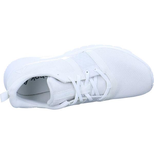 Reebok, Print  Lite Rush Gr, weiß  Print Gute Qualität beliebte Schuhe 389e5b