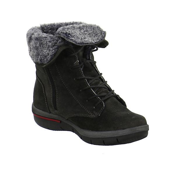 WALDLÄUFER, Hadessa  / Boots, braun  Gute Qualität beliebte Schuhe