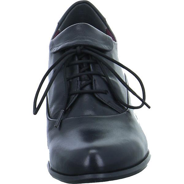 Tamaris, Hochfront-Pumps, schwarz  Gute Schuhe Qualität beliebte Schuhe Gute 63f747
