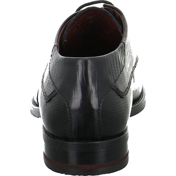 bugatti Business-LUANO schwarz  Gute Qualität beliebte Schuhe