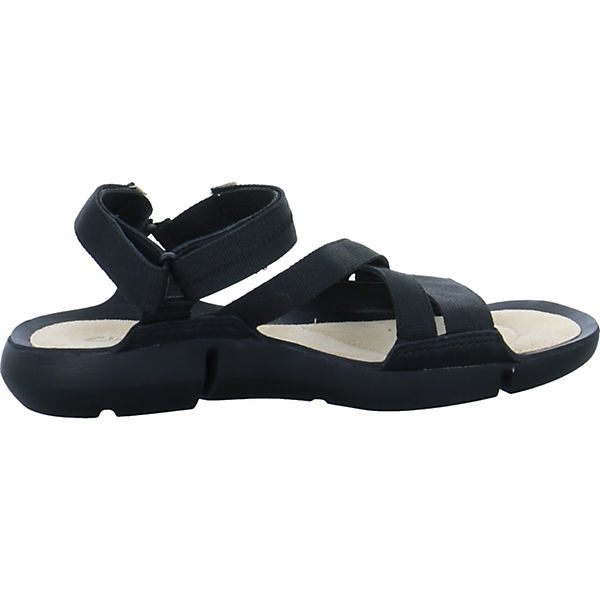schwarz Clarks Sandal Clarks TRI Sandal SIENNA xXzwqBffU