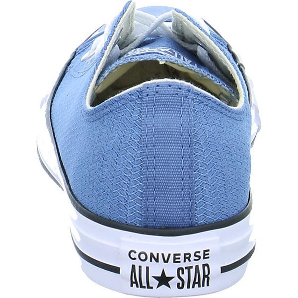 CONVERSE, Low, blau  Gute Qualität beliebte Schuhe