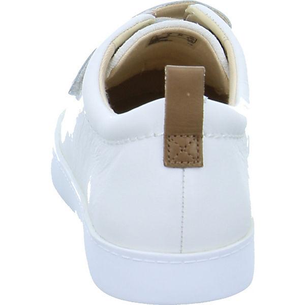 Clarks, Glove Daisy Klett-, beliebte weiß  Gute Qualität beliebte Klett-, Schuhe e598b1