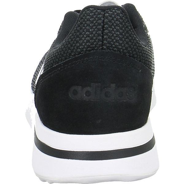 adidas  Sport Inspired, RUN70S, schwarz  adidas Gute Qualität beliebte Schuhe 9ffd5c