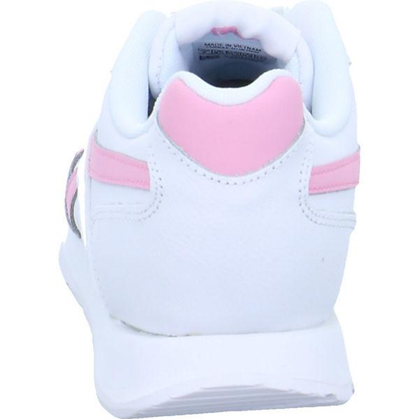 Reebok, Royal Qualität Glide, weiß  Gute Qualität Royal beliebte Schuhe 415d1f