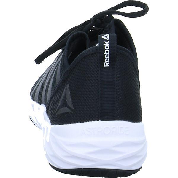 Reebok, Astroride Future, schwarz  Gute Qualität beliebte Schuhe