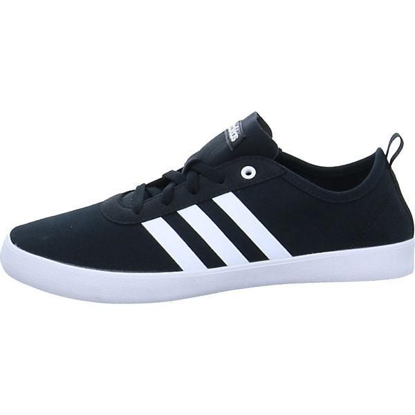 adidas Originals schwarz 2 0 Vulc QT 06TRgqf