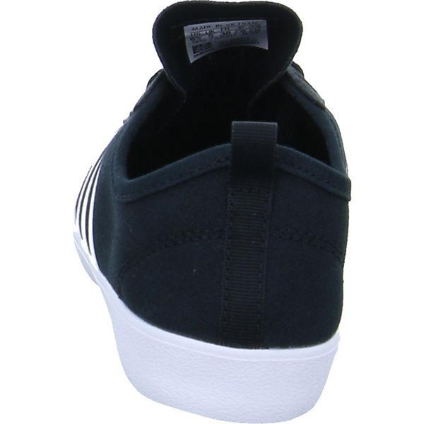 schwarz Vulc adidas 0 2 QT Originals 8xY4X