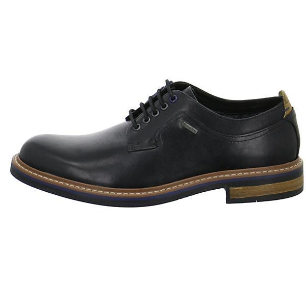 schwarz DARBY Clarks WALK Clarks GTX DARBY WALK Yx6qp8