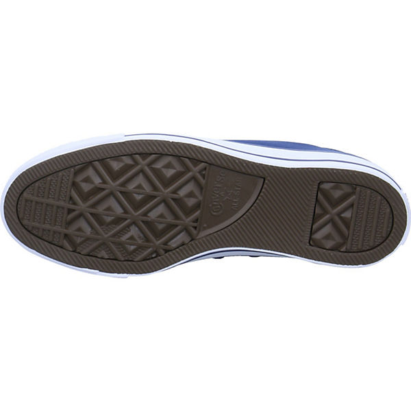 CONVERSE, Qualität Low, blau  Gute Qualität CONVERSE, beliebte Schuhe 9485db