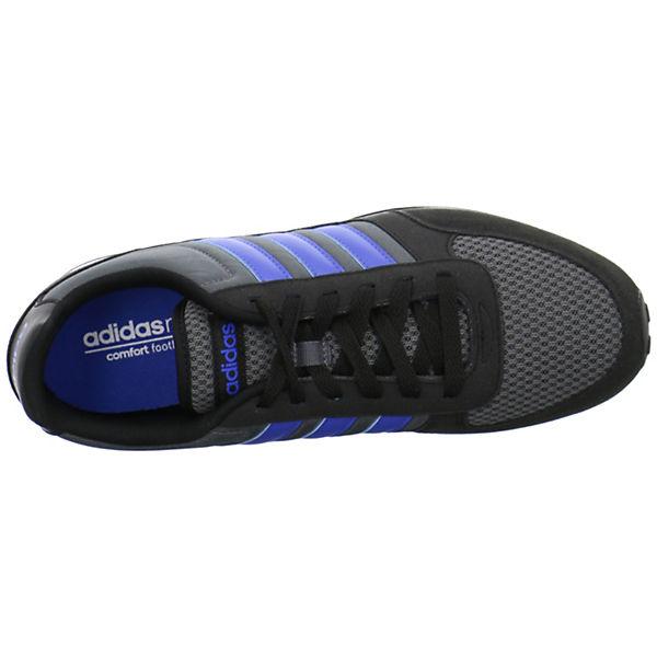 City Inspired adidas Sport Racer schwarz Fwq4xczA7