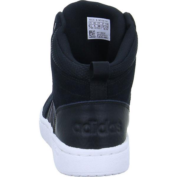 adidas Originals, schwarz CF Superhoops Mid W, schwarz Originals,  Gute Qualität beliebte Schuhe b13339