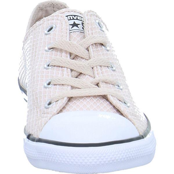 CONVERSE, Qualität Low, rosa  Gute Qualität CONVERSE, beliebte Schuhe c61fd9