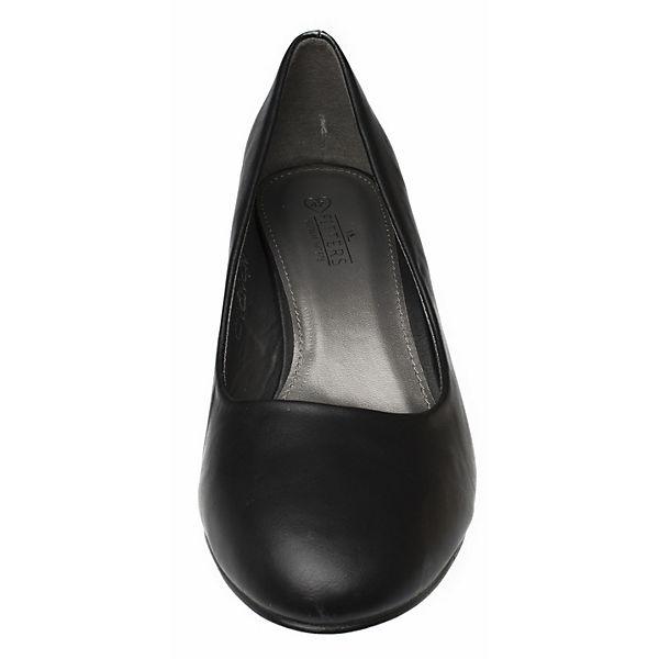 Fitters Footwear, Sesy, beliebte schwarz  Gute Qualität beliebte Sesy, Schuhe 910110