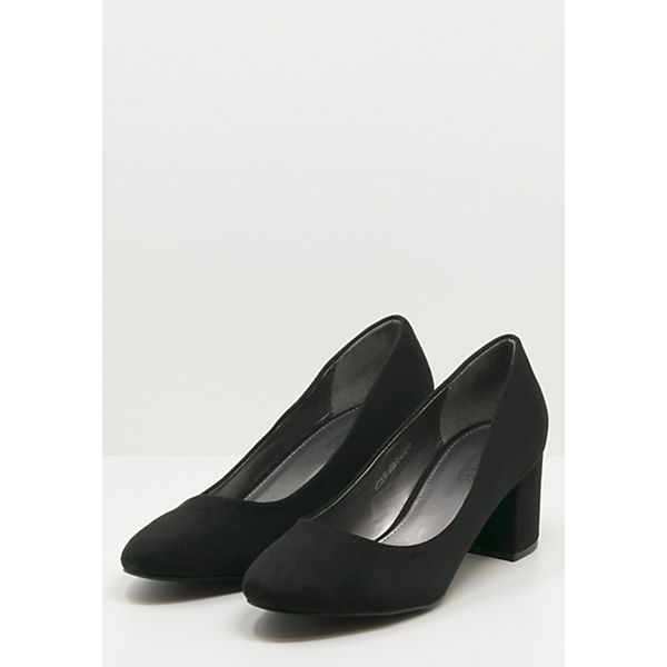 Fitters Footwear, Sesy MF, schwarz Schuhe  Gute Qualität beliebte Schuhe schwarz 653d10