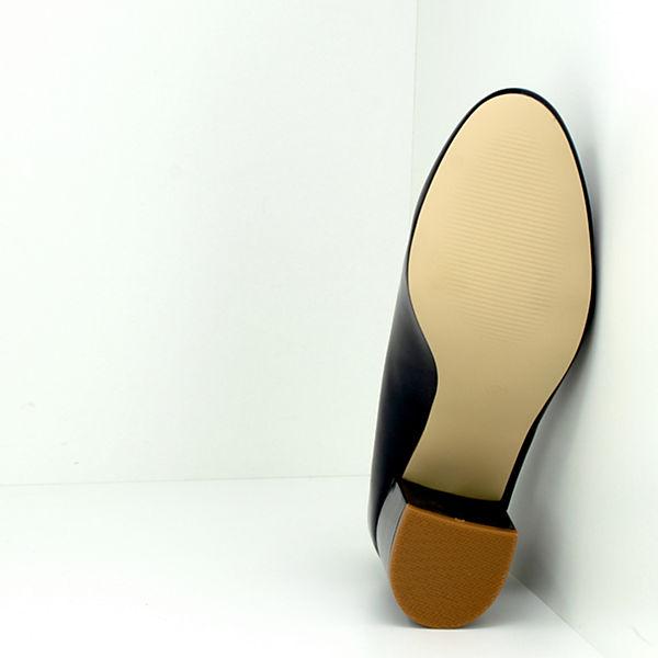 Fitters  Footwear, Sesy Lack, dunkelblau  Fitters  757931