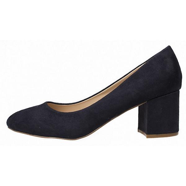 Fitters Footwear, Sesy MF, dunkelblau    dunkelblau caef3a