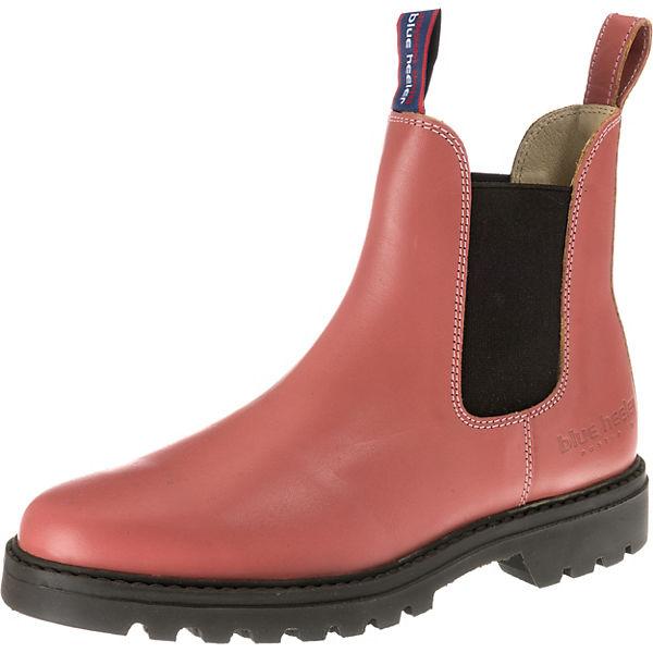 rosa Jackaroo Heeler kombi Blue Boots Chelsea 4Rzqwg