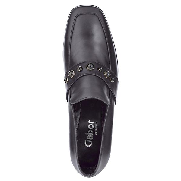 Gabor Produkttyp schwarz  Gute Qualität beliebte Schuhe
