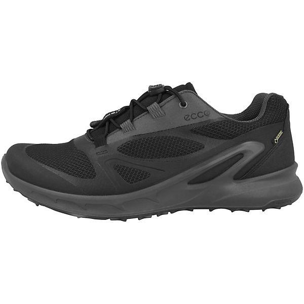 ecco, schwarz Biom Omniquest Vindicate GTXProdukttyp, schwarz ecco,  Gute Qualität beliebte Schuhe 5d9824