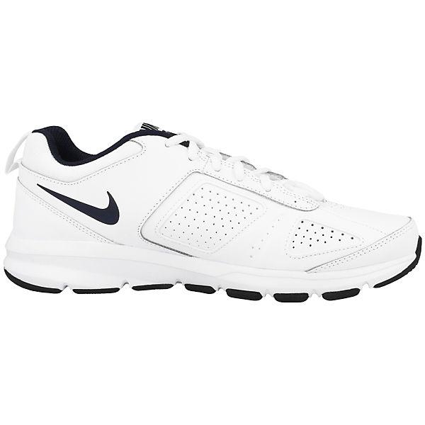 Nike Performance, T-Lite X, weiß