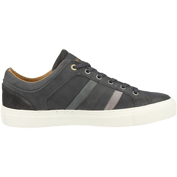 Pantofola d'Oro, Monza Uomo Low, grau Schuhe  Gute Qualität beliebte Schuhe grau d3038d