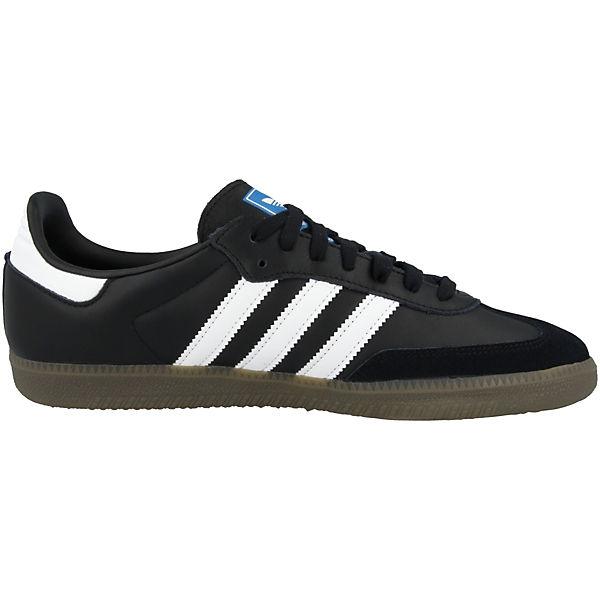 adidas Originals adidas Originals schwarz Samba O TqSaU