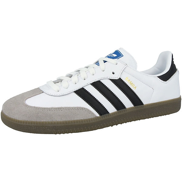 Og Weiß Adidas Originals Samba N8ZPkn0wXO