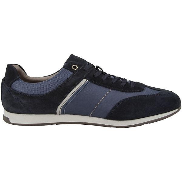 GEOX, U Qualität Clemet, blau  Gute Qualität U beliebte Schuhe 6d7685