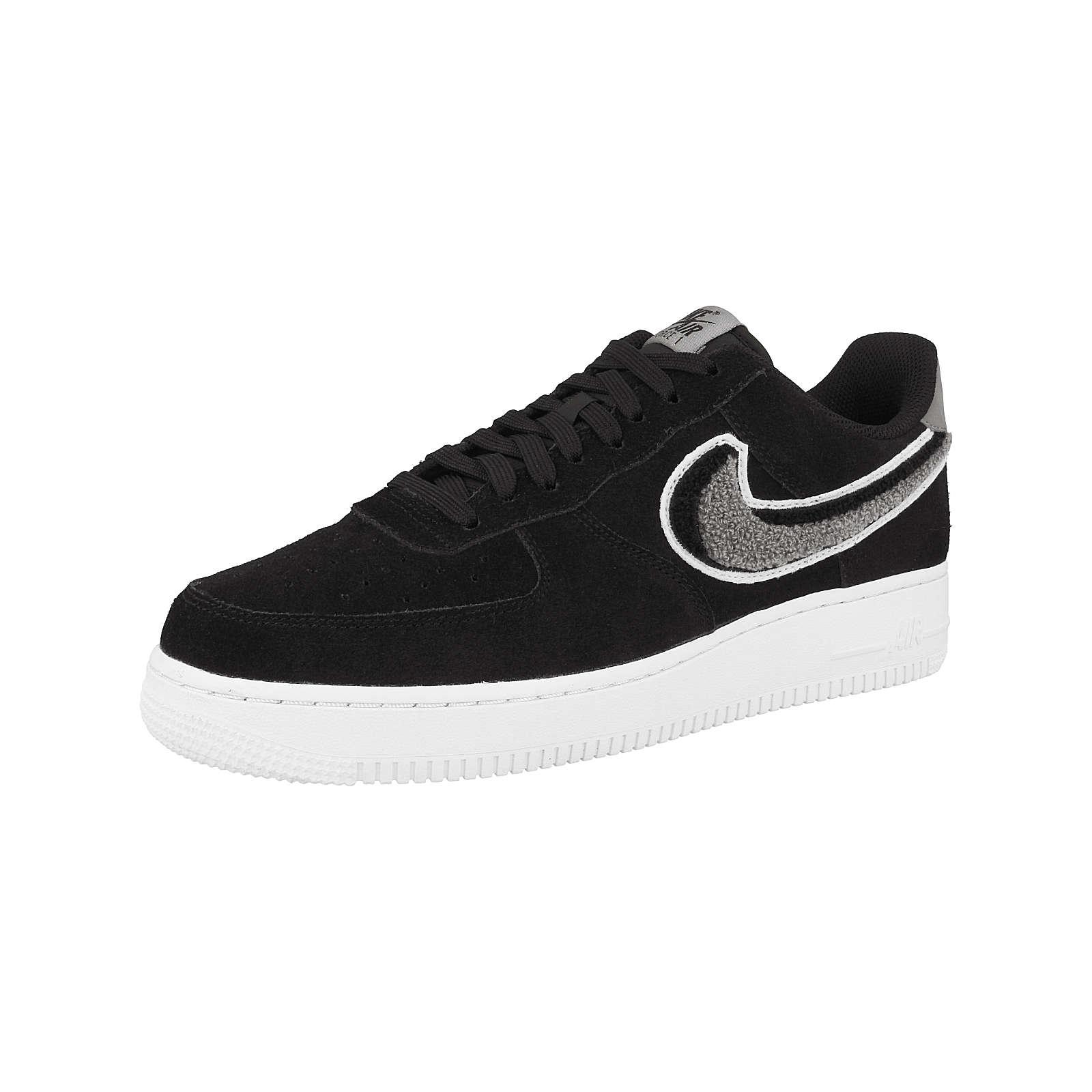 Nike Sportswear Air Force 1 ´07 LV8Produkttyp schwarz Herren Gr. 42