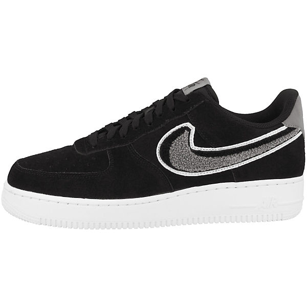 Nike Sportswear, Air schwarz Force 1 '07 LV8Produkttyp, schwarz Air   29ebb7
