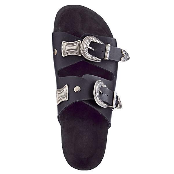 Wenz, Produkttyp, schwarz  Gute Qualität beliebte Schuhe