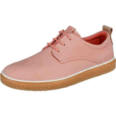 63a18a06d2f9e7 ECCO CREPETRAY LADIES Sneakers Low ...