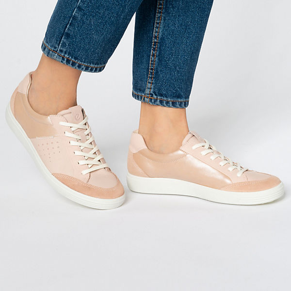 ECCO SOFT 7 LADIES Sneakers Low