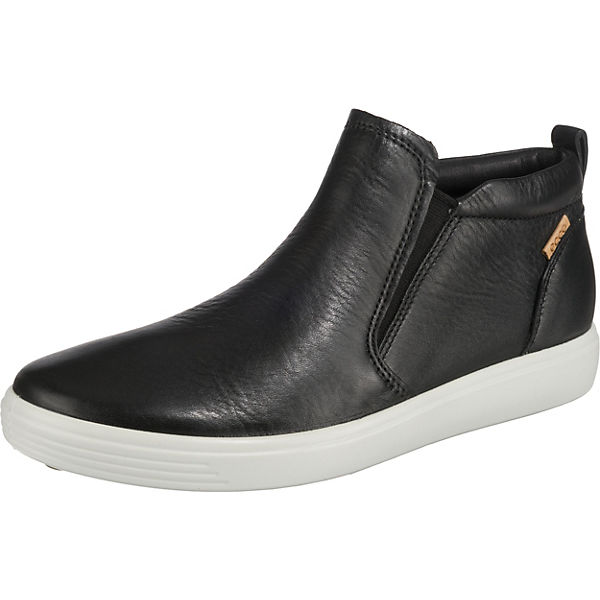 fb5aeeb6f0cf6c ECCO SOFT 7 LADIES Sneakers High