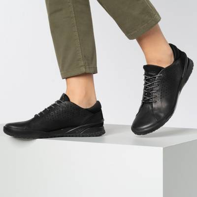 BIOM LIFE Sneaker low black