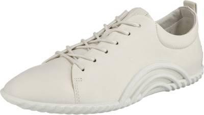 Schnürschuhe in weiß günstig kaufen | mirapodo