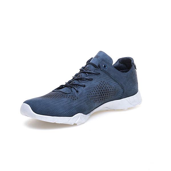 Sneaker Musterprägung GREYDER blau Modischer Greyder mit qCnFPEfZw