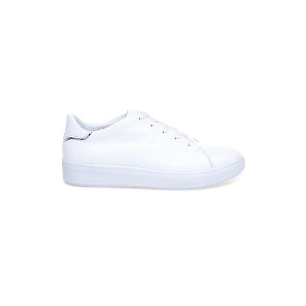 Grauder, GREYDER Gute Sneaker im cleanen Basic Look, weiß  Gute GREYDER Qualität beliebte Schuhe 412e84
