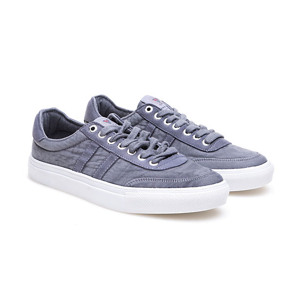 GREYDER Modischer Sneaker im Washed Look