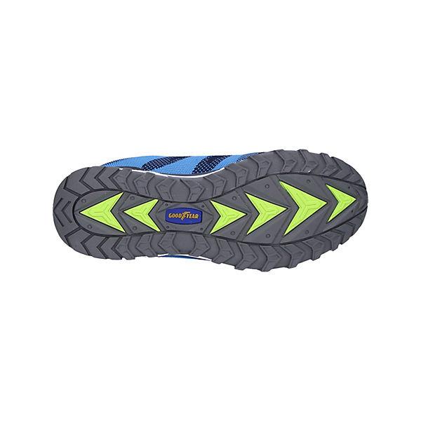Goodyear Sicherheitsschuhe  1573Schnürschuhe aqua  Gute Qualität beliebte Schuhe