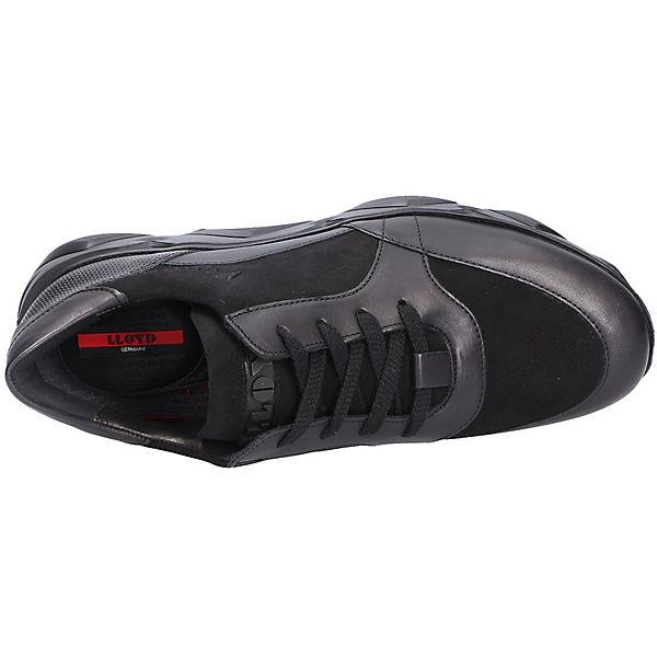 Sneakers schwarz LLOYD Sneakers LLOYD LLOYD Sneakers LLOYD Low Low Low schwarz Sneakers Low schwarz vnZwzxq5