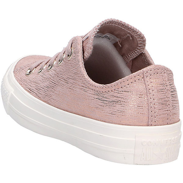 Sneakers rosa Low rosa Sneakers rosa Low CONVERSE Low Sneakers CONVERSE CONVERSE wxfnEq