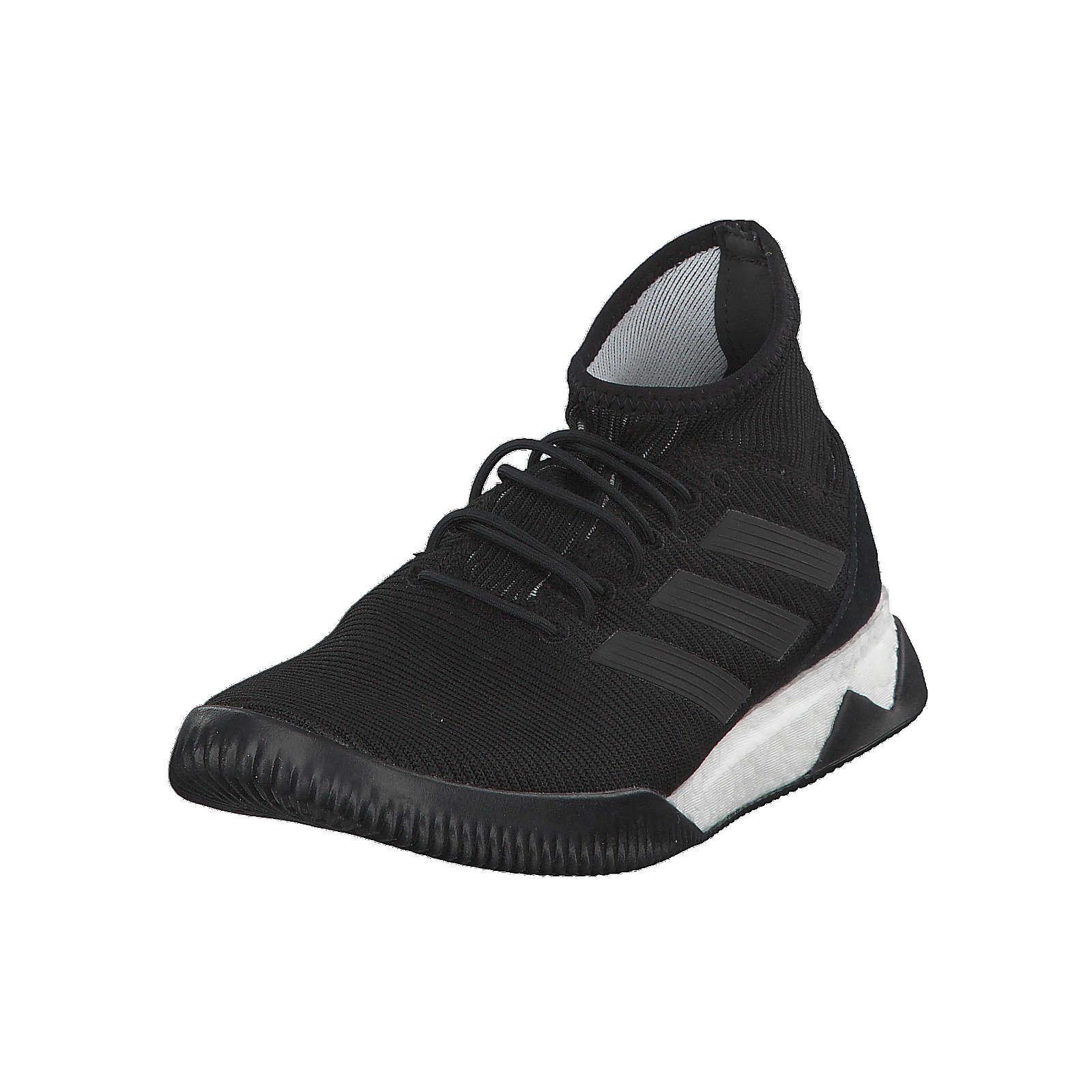 adidas Performance Fussballschuh Predator Tango 18.1 TR mit Streetsohle CP9268 Sportschuhe schwarz Herren Gr. 42 2/3