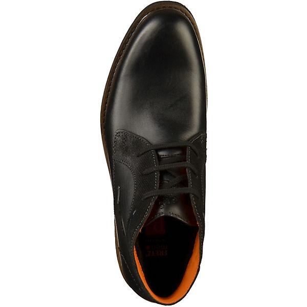 FRETZ men, Qualität Business-Schnürschuhe, schwarz  Gute Qualität men, beliebte Schuhe 0a777d